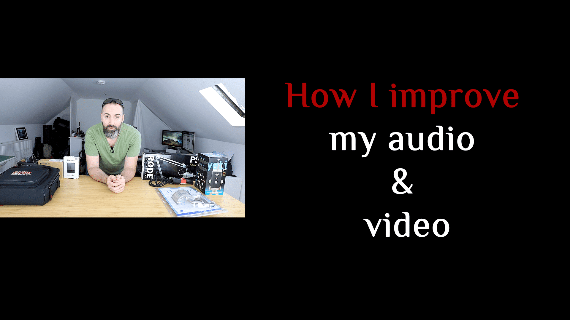 CIWTM-UpgradeAudio&Video