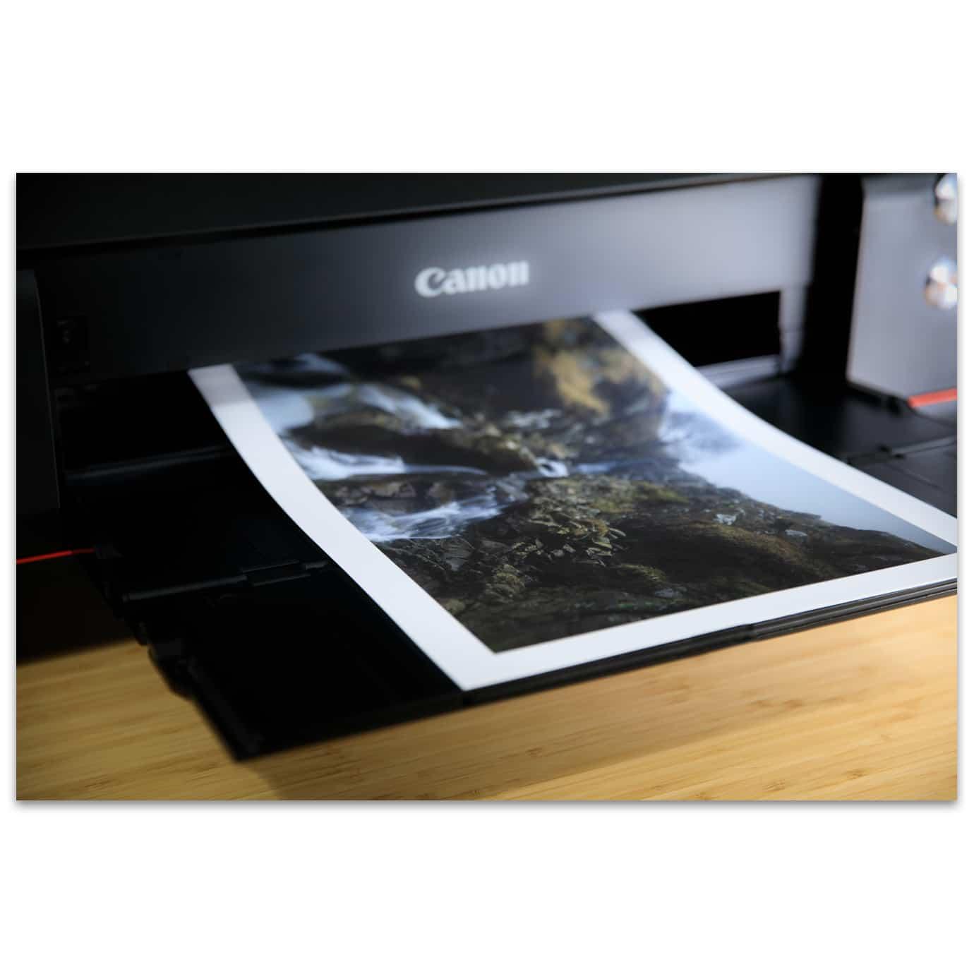 Fine Art Printing Service